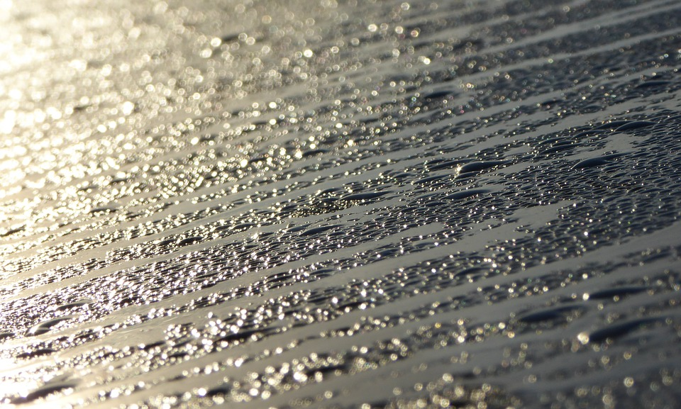 Condensation And Mould Can Be Very Harmful Breathing