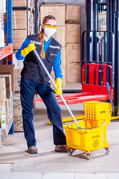Housekeeping and Cleaning Products